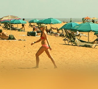 Use Reef Safe Sunscreen